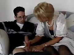 neighbor boy fucks his best join up mature milf mom