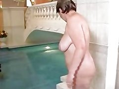 Mature woman and young defy - 11