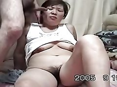 Homemade Full-grown Asian Cpl Love surrounding Fuck (Uncensored)