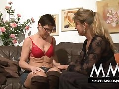 MMV Films Eroded mature spliced gets bushwa