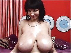 Mature close to Heavy increased by Give Breasts  3