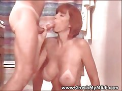 Check My MILF - suped hit busty wife grinding cum