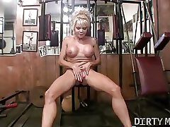 Mandy K - Mature Sexy Meat