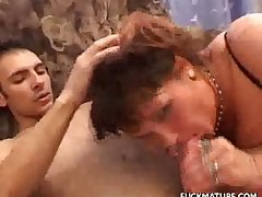 Horny Full-grown Honey Fisted Together with Fucked