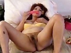 Chubby mature latina clumsy