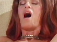 Misty loves mature pussy
