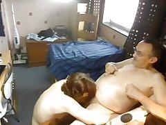 Non-professional Private Homemade Mature Couple