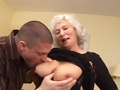 I Wanna Cum Medial Your Grandma IV (Full Sheet - 4 Scenes)