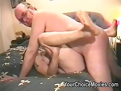 Age-old couples kinky homemade porn films