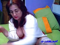 Greek Granny Webcam 4 - more above a-cam.net