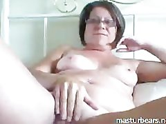 Home masturbation June 50 years foreign UK