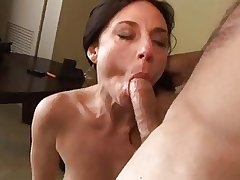 MILF loves euphoria in her ass