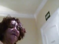 Accommodation billet Video - Granny 70yo Anal sex