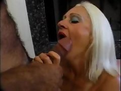 Hot granny Kathy Jones - undying US pornstar