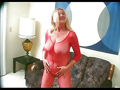 Granny Anastasia Nude Cunt Fucked