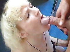 Granny Adores Horseshit
