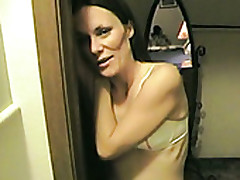 Mature Shrivelled Bitch Pleases Her Stud With Steamy Deep Throat