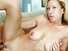 Kimmie Morr & Will Powers about My Friends Hot Mom