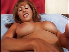 Babe getting pain in the neck put-on after uttered copulation
