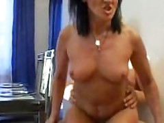 Mature Amateur Wife Sucks And Fucks Less Facial Cumshot