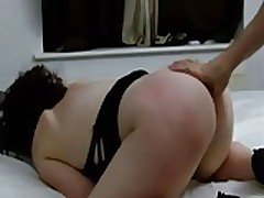 Matured Wife In Heels Loves Getting Her Ass Gaped