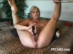 mature Baby Playing Dildo