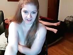 cougarcubcouple secret clip on 01/21/15 06:57 stranger chaturbate