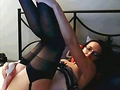 I am being vitiated to webcams amateur porn clip