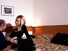 Blonde Whore Fucked Really Unchanging