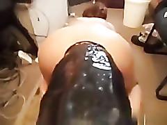 Older hold one's horses awaken anal play