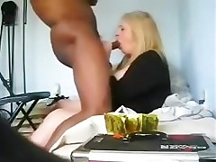 This old slut is 60, bitch could suck a good dick