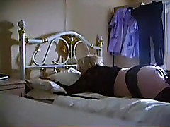Skinny youthful bloke fucks my cunt in a doggy position