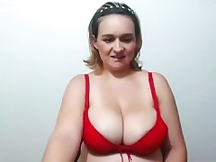 katiamelons intimate record on 2/2/15 4:18 from chaturbate