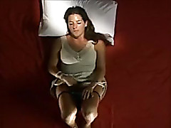 Outstanding masturbation clip with my ardent hotty