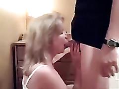 honcho amateur mature slut is giving me on the mark head