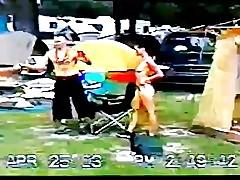 Tow-headed flashers nurture fun 2