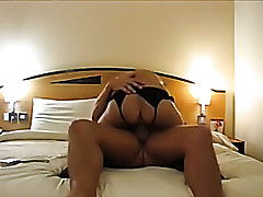 MILF motel fuck