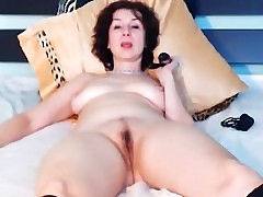 rebekka1 dilettante clip on 02/02/15 11:47 from chaturbate