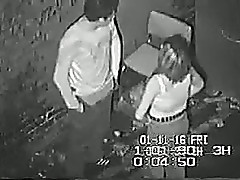 Mother I'd Like To Fuck caught cheating on her husband on security web camera