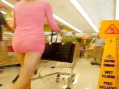 asian girl in pink skirt pt1 hmart