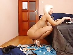 mia golden-haired secret record on 01/24/15 09:17 from chaturbate