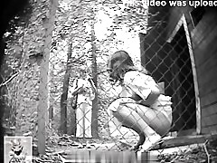 Girls Pissing voyeur video 266