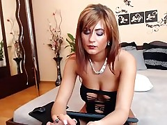 sweetkattye non-professional movie scene on 01/27/15 01:24 from chaturbate