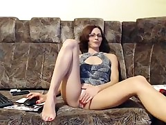 stefania4u secret movie scene on 02/02/15 15:02 from chaturbate