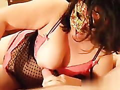 Erotic & mysterious fellatio! (Part 1)