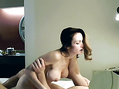 My lover boy loves fucking hot amateur cougars disposed to me