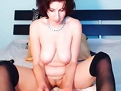 rebekka1 intimate record on 02/02/15 12:39 wean away from chaturbate