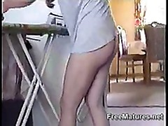Homevideo Matured Wed And Lover