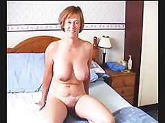 Hot Mature Chick Has Nonsensical Sex In Private Home Mistiness