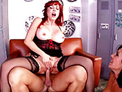 A catch Mature Babes Tara Holiday And Vanessa Videl Fuck A Bald Supplicant